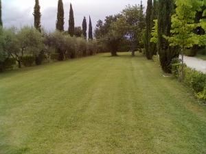 giardinaggio Macerata