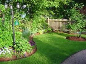 la progettazione di un giardino | giardino3g, giardinaggio ... - Come Progettare Un Giardino Rettangolare