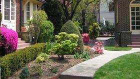 Giardinaggio, giardiniere; manutenzione  giardini