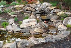 Come costruire un giardino roccioso giardino3g - Costruire giardino roccioso ...